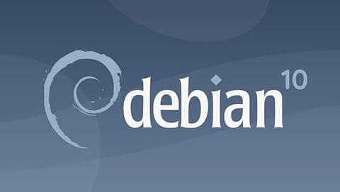 debian-10