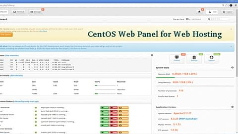 Web-P